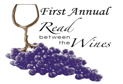1st Read between the wines